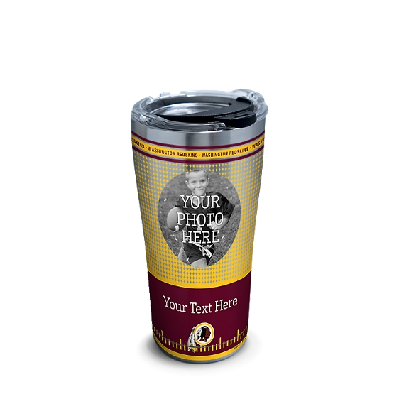 NFL® Washington Redskins - Grip