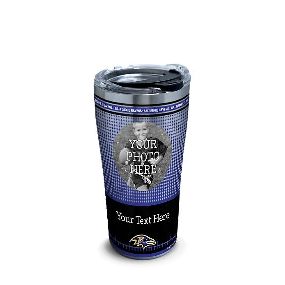 NFL® Baltimore Ravens - Grip
