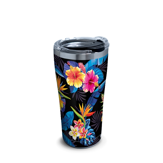 Tropical Collection Floral