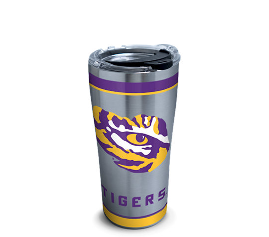 LSU Tigers Tradition image number 0