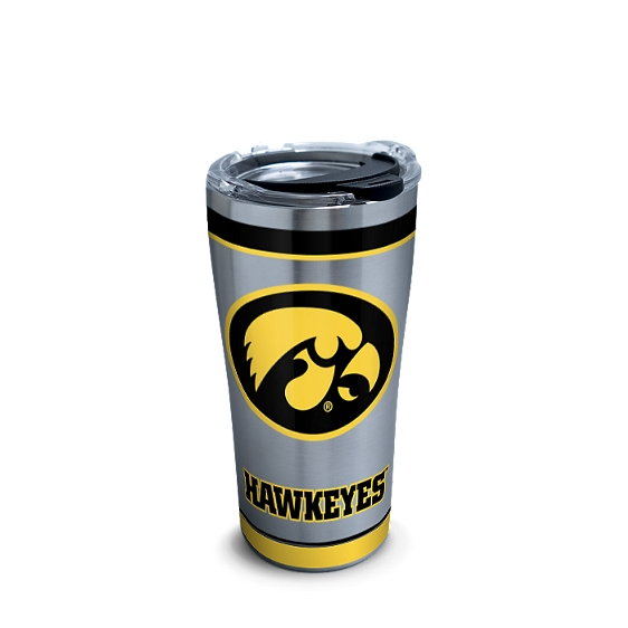 Iowa Hawkeyes Tradition