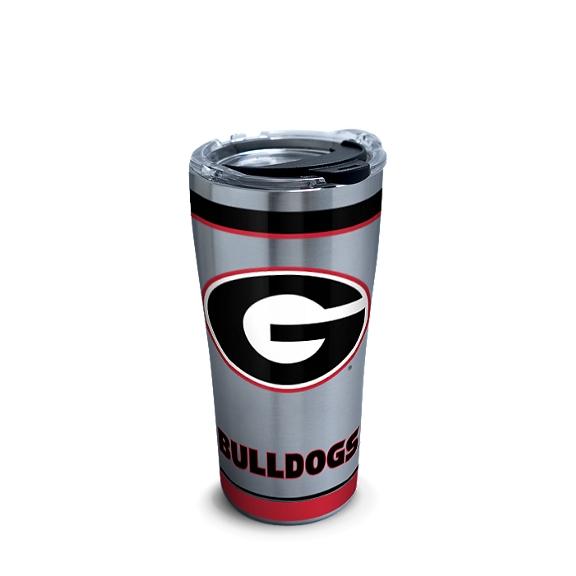 Georgia Bulldogs Tradition