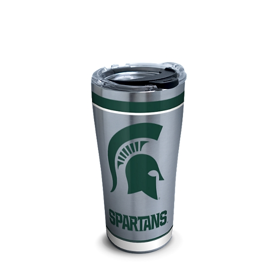 Michigan State Spartans Tradition