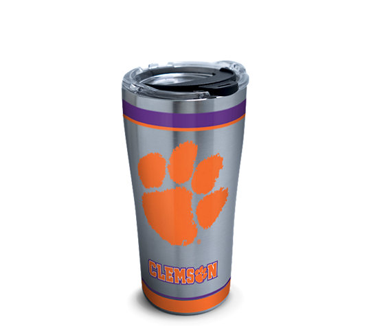 Clemson Tigers Tradition image number 0