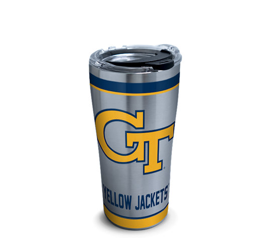 Georgia Tech Yellow Jackets Tradition image number 0