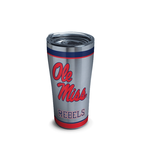 Ole Miss Rebels Tradition
