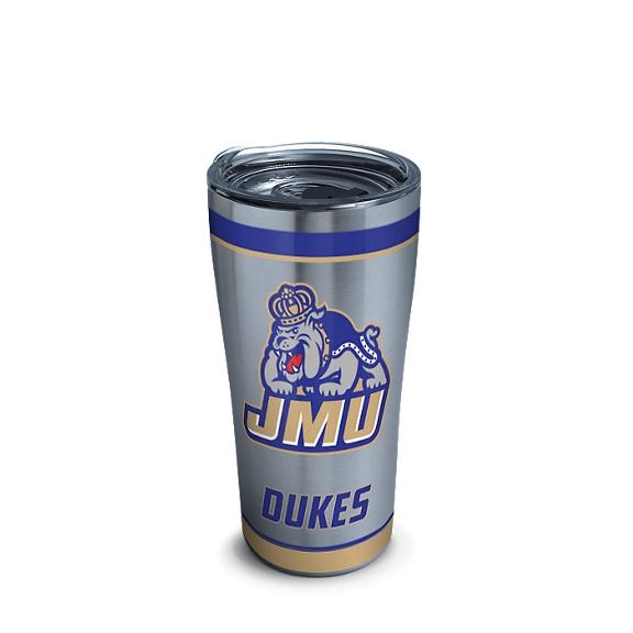 James Madison Dukes Tradition