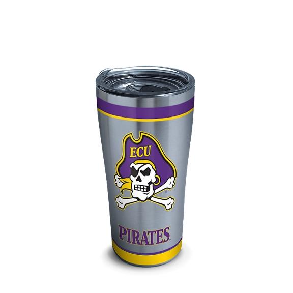 East Carolina Pirates Tradition