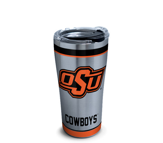 Oklahoma State Cowboys Tradition