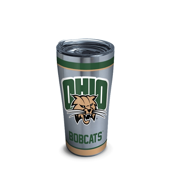 Ohio Bobcats Tradition