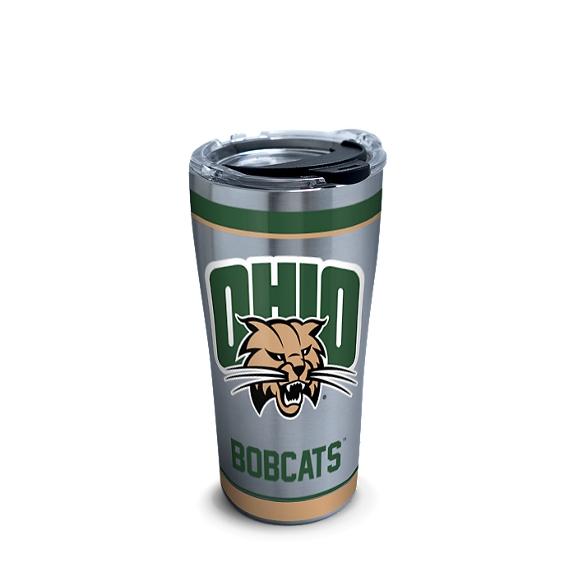 Ohio Bobcats Tradition