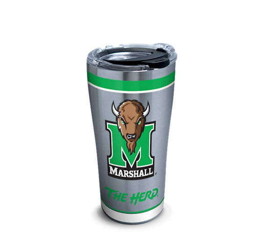 Marshall Thundering Herd Tradition image number 0