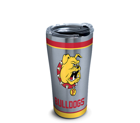 Ferris State Bulldogs Tradition image number 0