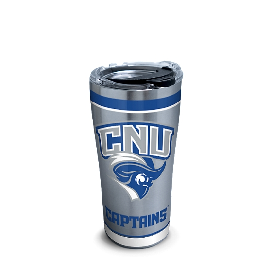 CNU Captains Tradition