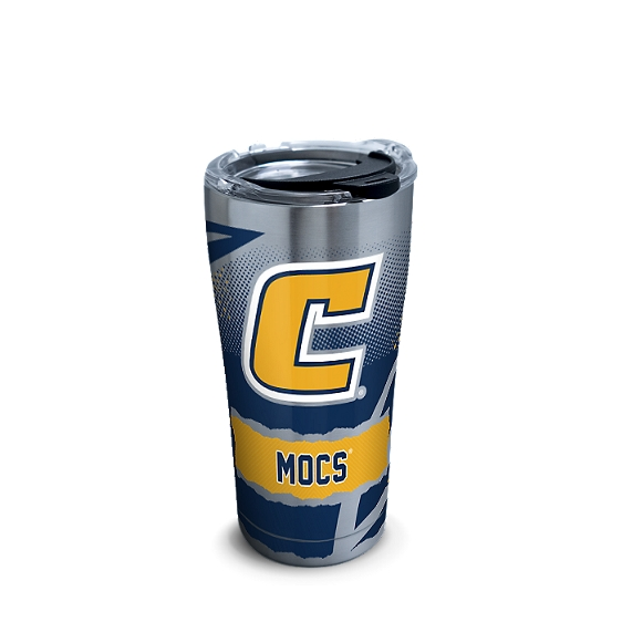 Tennessee Chattanooga Mocs Knockout