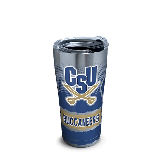Charleston Southern Buccaneers Knockout