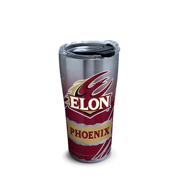 Elon Phoenix Knockout