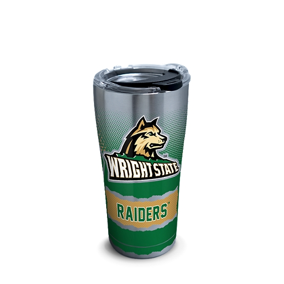 Wright State Raiders Knockout