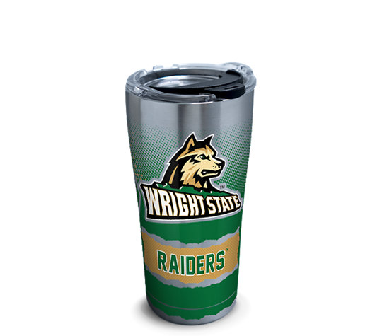 Wright State Raiders Knockout image number 0