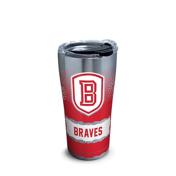 Bradley University Braves Knockout