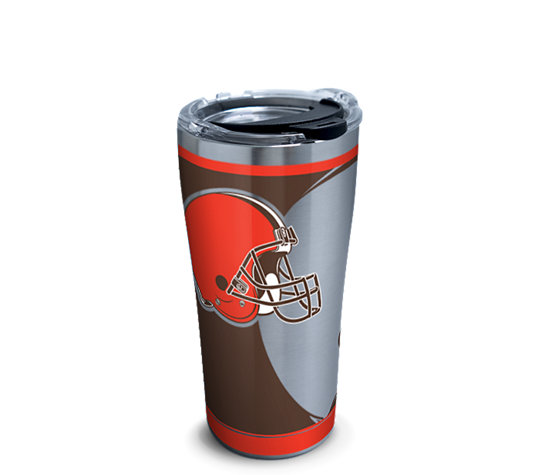 Tervis NFL� Cleveland Browns Rush 20oz Tumbler
