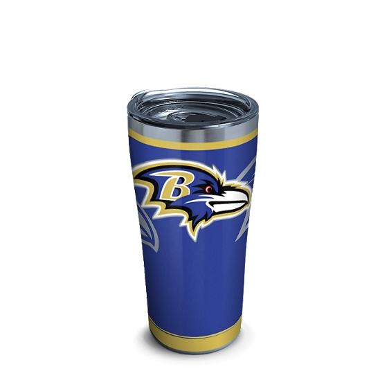 NFL® Baltimore Ravens Rush
