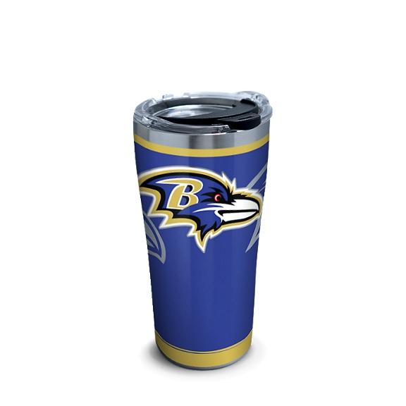 NFL® Baltimore Ravens Rush