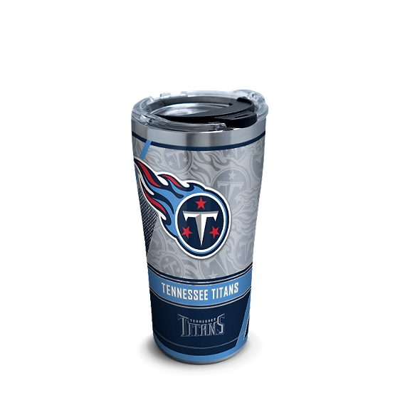 NFL® Tennessee Titans Edge