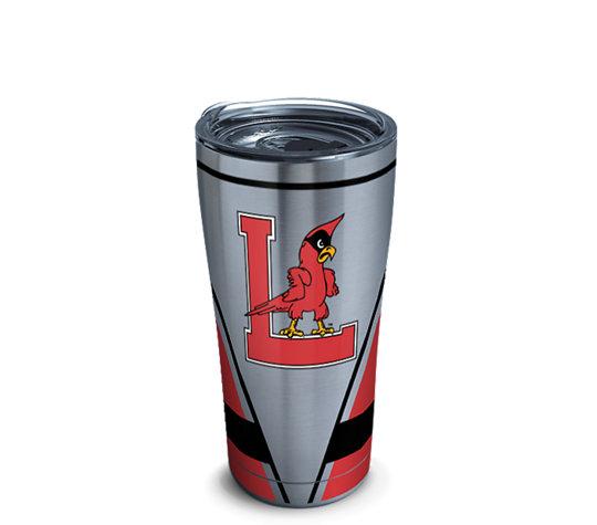 Louisville Cardinals Vault