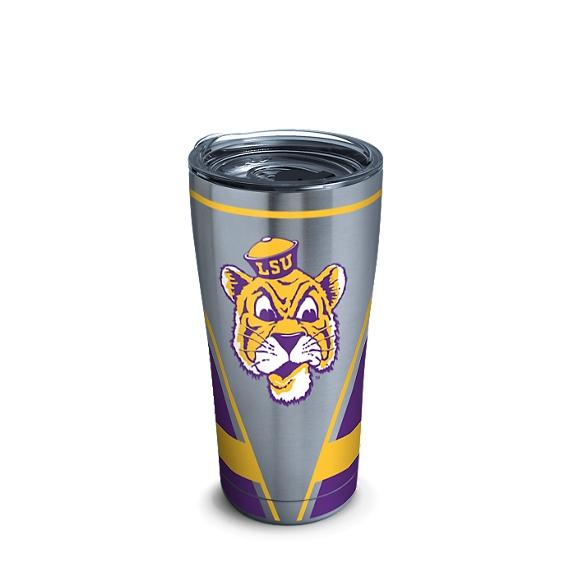 LSU Tigers Vault