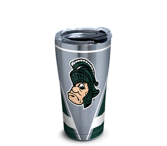 Michigan State Spartans Vault