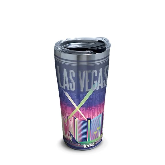 Nevada - Las Vegas Skyline