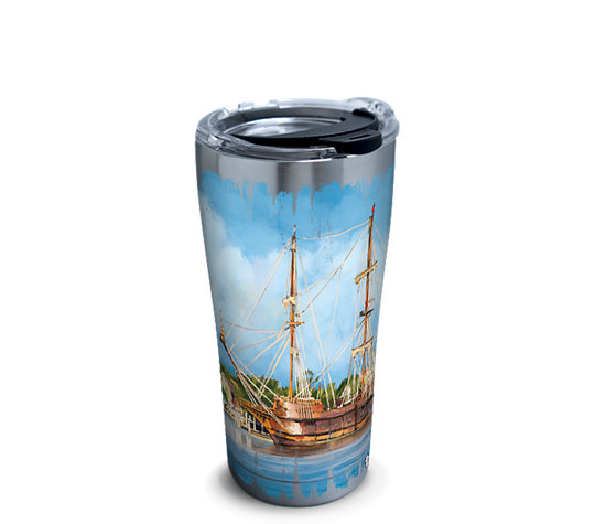 Tervis Florida - St. Augustine Waterfront 20oz Tumbler (1308124) photo
