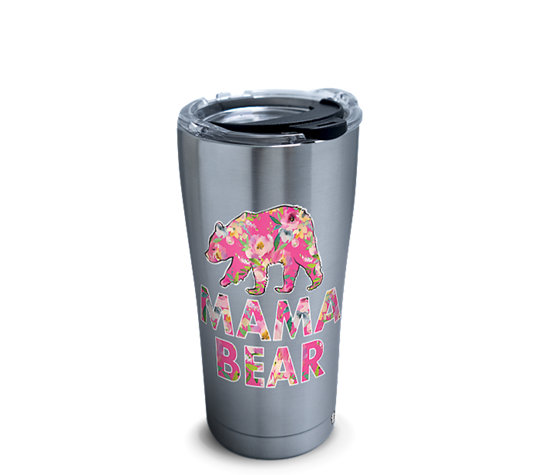 Simply Southern® - Floral Mama Bear image number 0