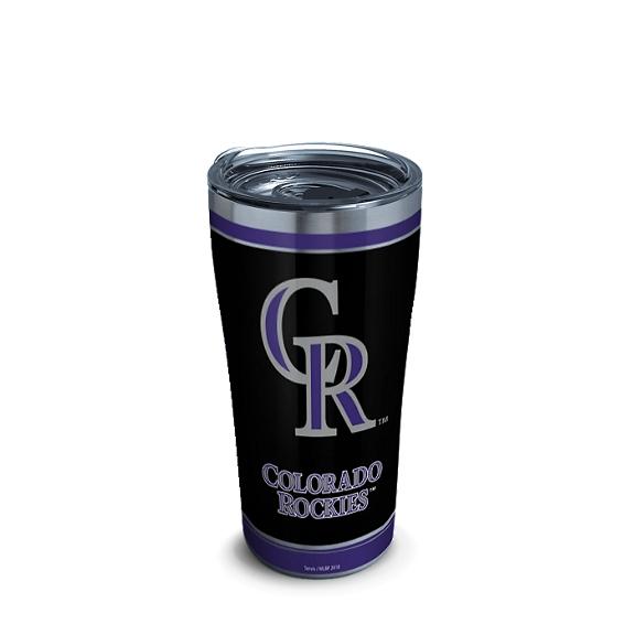 MLB® Colorado Rockies™ Home Run