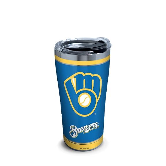 MLB® Milwaukee Brewers™ Home Run