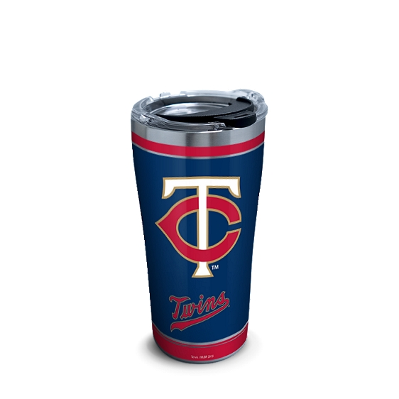 MLB® Minnesota Twins™ Home Run