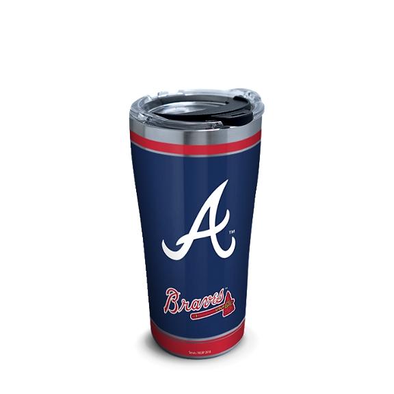 MLB® Atlanta Braves™ Home Run