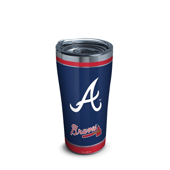 MLB® Atlanta Braves™ Home Run
