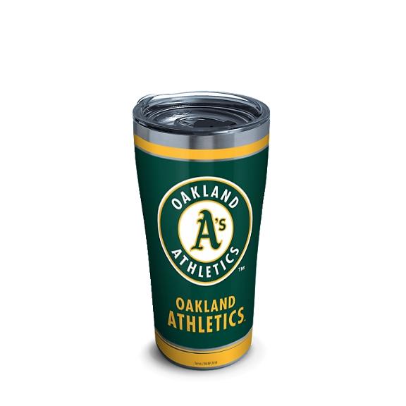 MLB® Oakland Athletics™ Home Run