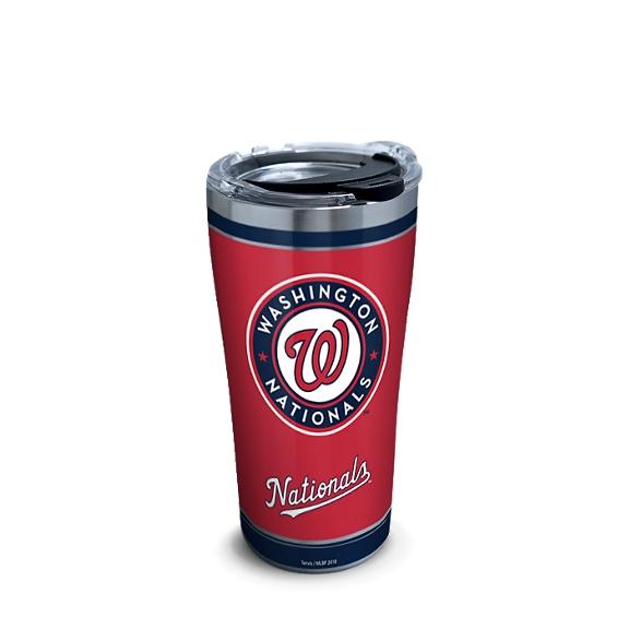 MLB® Washington Nationals™ Home Run