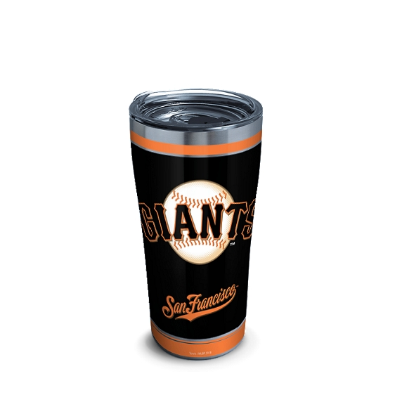 MLB® San Fransisco Giants™ Home Run