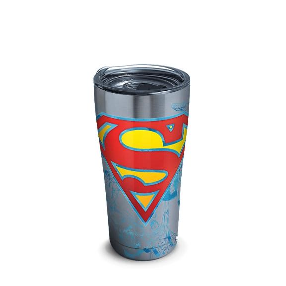 DC Comics - Superman Lineage