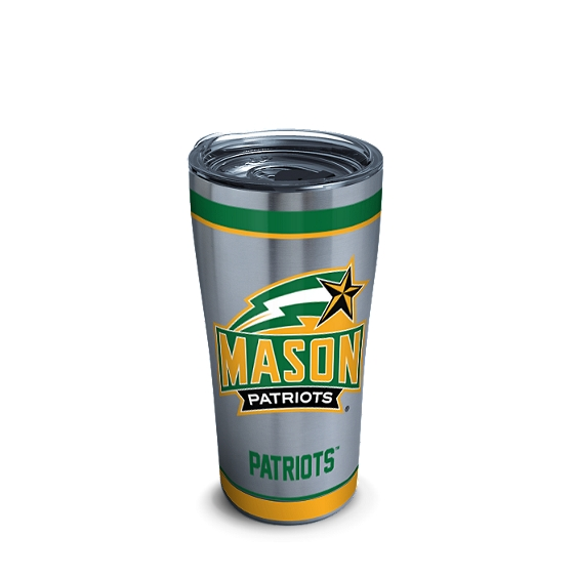 George Mason Patriots Tradition