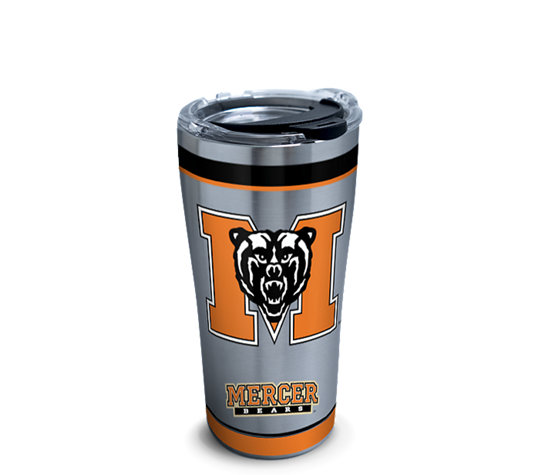 Mercer Bears Tradition image number 0