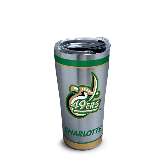 Charlotte 49ers Tradition