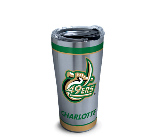 Charlotte 49ers Tradition image number 0