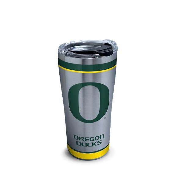 Oregon Ducks Tradition