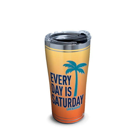 Life is Good® - Every Day Saturday