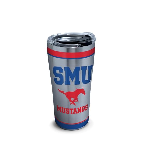 SMU Mustangs Tradition